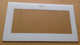 Frigidaire Microwave Oven OEM Door Glass Screen  5304408532 - $14.00