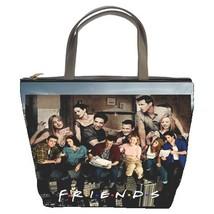 Friends Tv Show Custom Bucket Bag (2  Side) - $27.00