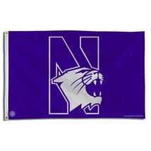 Northwestern State Demons NCAA 3x5 Flag [Misc.] - $33.66