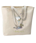 I Olive Martinis New Oversize Tote Bag, Fun For... - $18.99