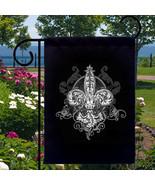 Victorian Fleur De Lis New Small Garden Yard Fl... - $12.99