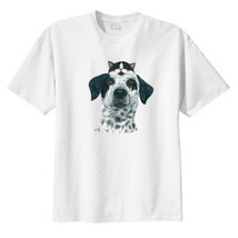 Tuxedo Buddies Cat and Dog T Shirt S M L XL 2X 3X 4X 5X, Sweet Design - $19.99