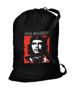 Che Guevara New Cotton Laundry Duffle Camp Tote... - $19.99