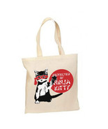 Protected By Ninja Kitty New Lightweight Cotton... - $12.99