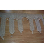 Vintage - Window Valance (maybe...) - $500.00
