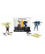 Overwatch Ultimates Series Pharah Mercy Ange Collectible Action Figure D... - $15.00