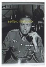 John Van Dreelen in 12 O'clock High RARE 4x6 PHOTO in MINT CONDITION #13 - $11.83