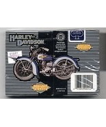 HARLEY Motorcycle playing cards 1903-50~New Sealed - $12.86