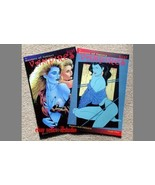 JUST VAMPIRES ~(Art by Steve Woron,Don Paresi) with BOTH Variant Goth Co... - $14.80