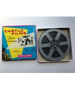 8mm CAMERA THRILLS of the WAR no.156 from Castle Films (WWII Footage) - $35.63