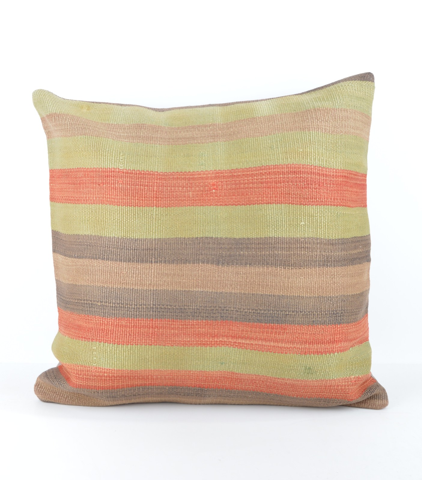 large kilim pillow 20x20 kilim cushion 50x50cm large pillow big throw pillow - Pillows