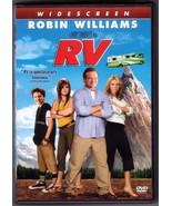 DVD Barry Sonnenfeld RV Robin Williams Widescreen - 2006 - $5.50