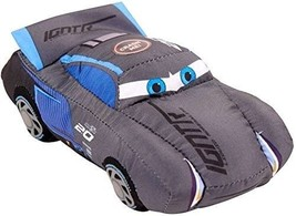 Disney / Pixar Cars Crash 'Ems Talking Jackson Storm Racer Plush Toy  - $13.99