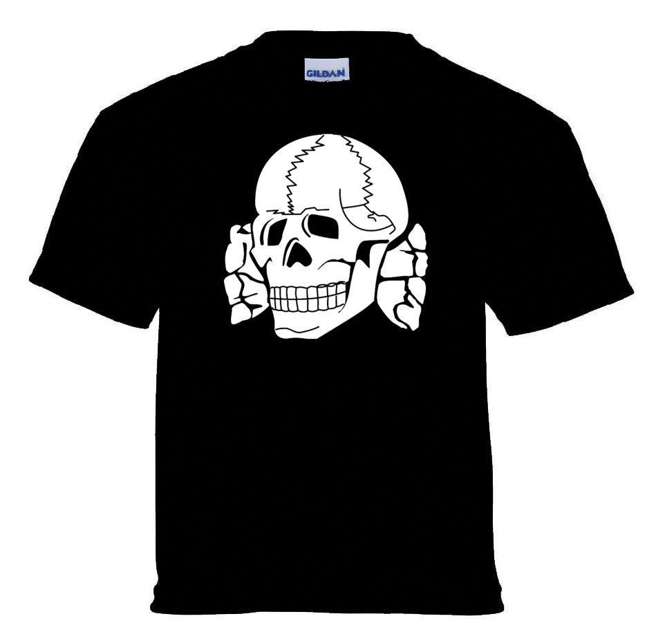 Totenkopf T-Shirts