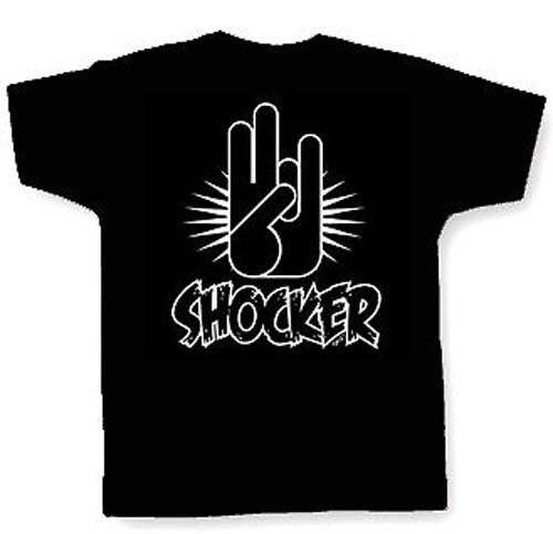 Shocker T Shirt Funny Offensive Biker Dane And 50 Similar Items