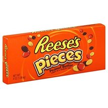 Reese's Pieces Peanut Butter Candy 4 OZ (Pack o... - $69.15