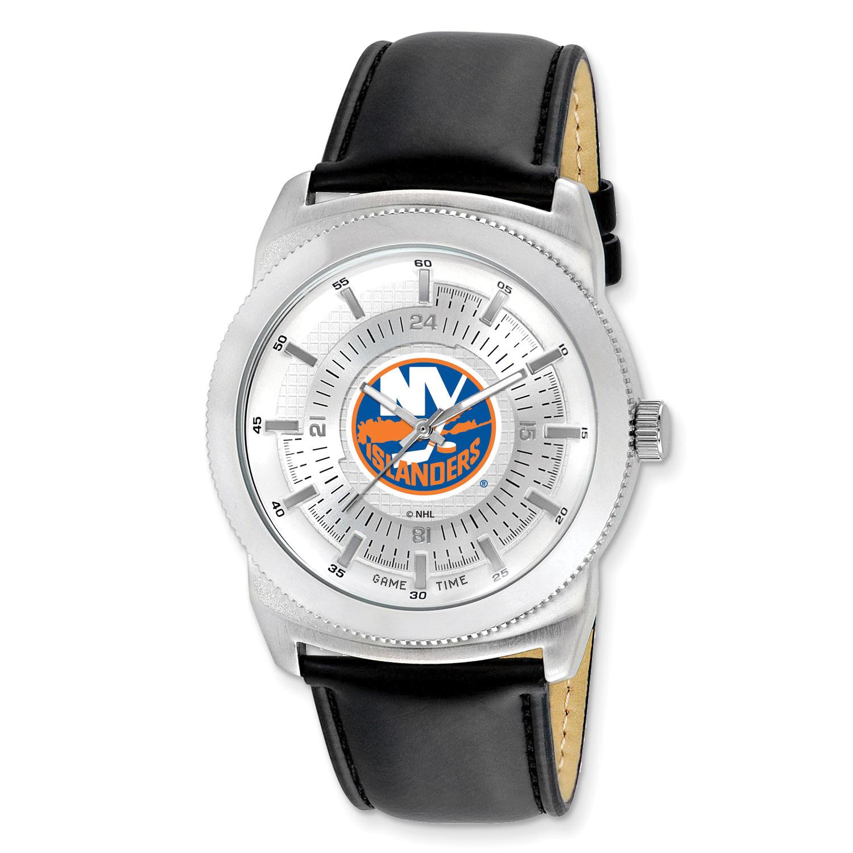 Non Metal Mens Nhl New York Islanders Vintage Watch (Length=9.5) [Xwm1890]