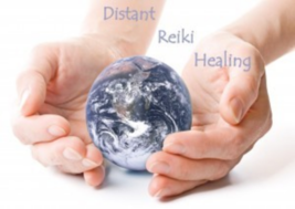 Distant Reiki Healing Session - $22.00