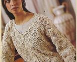 Crochet pattern 961 thumb155 crop