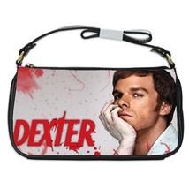 NEW Dexter Crime Tv Series Shoulder Clutch Bag/Purse/Handbag - $20.99