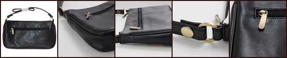 NEW Dexter Crime Tv Series Shoulder Clutch Bag/Purse/Handbag