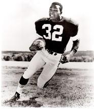 Jim Brown Cleveland Browns FB Vintage 8X10 BW Football Memorabilia Photo - $6.99
