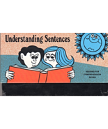 Reading For Comprehension Understanding Sentences By Sandra Baker & Emil... - $4.90