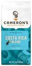 Cameron's Ground Coffee Costa Rica Blend 12OZ - $20.54