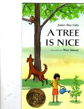 A Tree Is nice  by Janice May Udry - $4.95