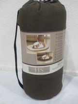 NEW Home Solutions Multi Purpose Pet Dog Cat Mat With Bonus Travel Bag B... - $21.99