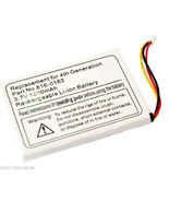 New Replacement battery for ipod classic Photo 4 4th gen A1099 20 30 40 60 GB U2 - $15.99