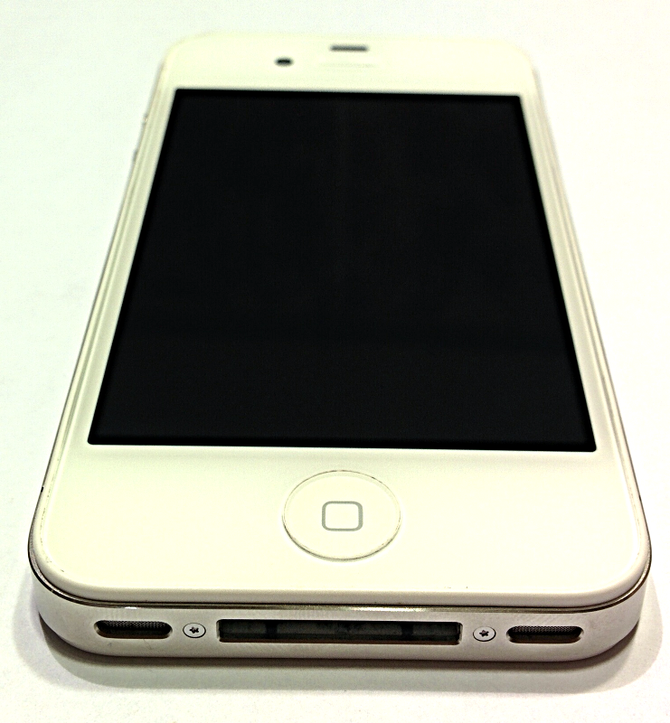 verizon wireless iphone apple iphone 4 white 8gb verizon md440ll a and 36 similar 13239