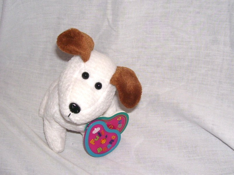 1675b7dcac0 Avon SCOUT THE TERRIER Full o  Beans Bean Bag Plush From 1999 6