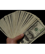 Master Wealth spell 999 TMES POWER MONEY CASH DOLLAR MILLIONS PAY BILLS ... - $99.99