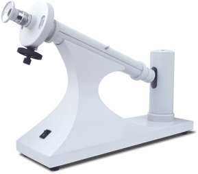 Disc Polarimeter with Sodium Lamp +/- 180 degree