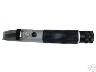 DOT3 Brake Fluid Refractometer - Toyota, Ford, GM