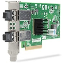Allied Telesis AT-ANC10S/2-SP10SR-901 10 Gigabit Network Adapter - PCIe ... - $558.03