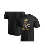 Men's Pittsburgh Steelers Jack Lambert NFL Pro Line Black Retired Player... - $26.73