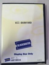Barnyard (Nintendo Wii, 2006) No Manual BB case - $11.88