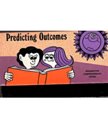 Reading For Comprehension Series -  Predicting Outcome By Mark Falstein - $4.95