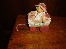 Cherished Teddies DIANE I Picked The Beary Best For You - $4.00