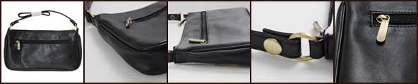 New Audrey Hepburn Shoulder Clutch Bag/Purse-HOT