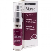 Murad Age Reform Intensive Wrinkle Treatment Serum Reducer Durian Cell 1 oz - $44.54