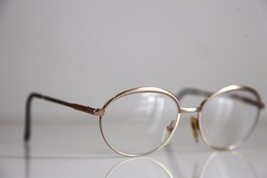 SFEROFLEX Eyewear, Gold  Frame,  RX-Able Prescription Lenses.  made in ITALY 2 - $29.70
