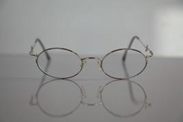 Eyewear, Chrome Frame, Crystal RX-Able Prescription lens. 2 - $17.82