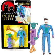 """Kenner Year 1995 DC Comics """"The Adventure of Ba... - $32.99"""