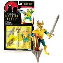 """Kenner Year 1995 DC Comics """"The Adventure of Batman and Robin"""" Animated ... - $34.99"""