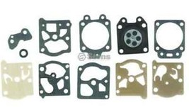 Gasket And Diaphragm Kit For Walbro D20 Wat Wt 132 A - $5.59