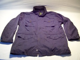 Timberland Weatherproof Fully Zip Jacket Men's Size XL - $69.29