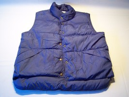 L.L Bean Weather Proof Button Up Vest Women's S... - $39.59